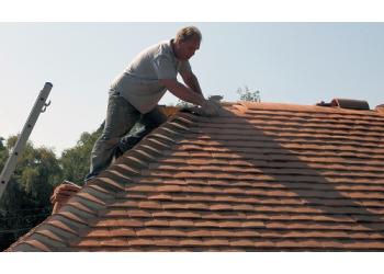 R J Hood Roofing