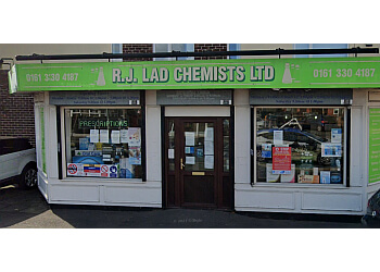 R.J. Lad Chemists Ltd