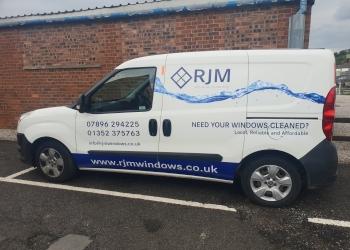 RJM Window Cleaning