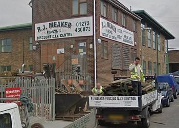 RJ Meaker Fencing Ltd.