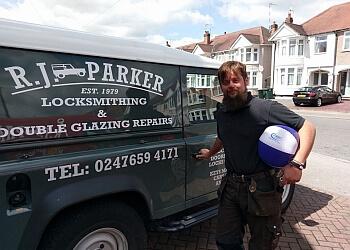 RJ Parker Locksmiths