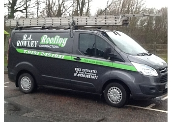 R J Rowley Roofing