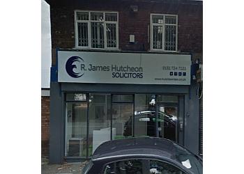 R James Hutcheon Solicitors