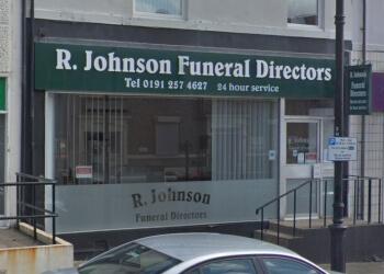 R. Johnson Funeral Directors