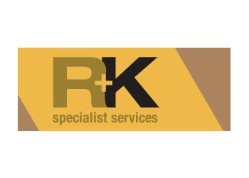 R & K Specialist Cleaners