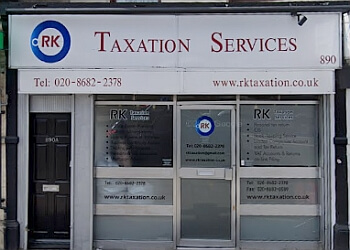 RK Taxation Services