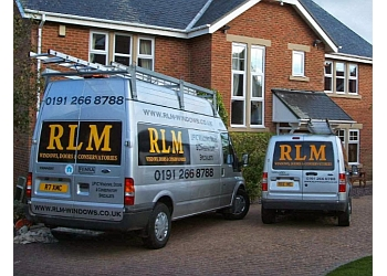RLM Windows, Doors & Conservatories
