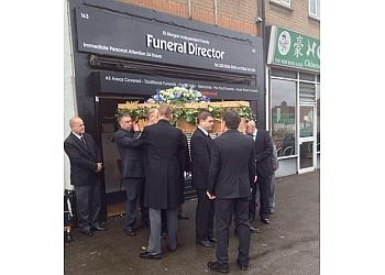 RL Morgan Funeral Directors