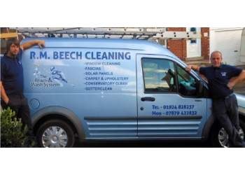 RM Beech Cleaning Services