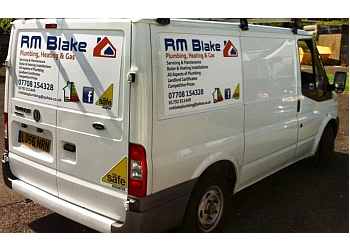 RM Blake Plumbing, Heating & Gas Ltd.