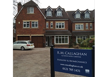 R.M. Callaghan & Associates Ltd.