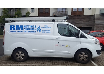 RM Heating & Plumbing Ltd.