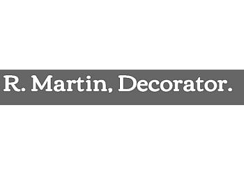 R. Martin, Decorator
