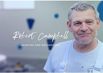 ROBERT CAMPBELL'S PAINTING & DECORATING SERVICES