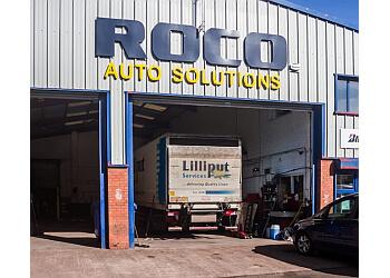 ROCO Auto Solutions Ltd.