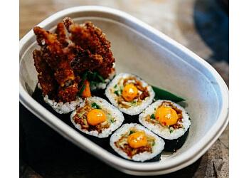 ROKA Charlotte Street