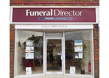 Rounce Funeral Services