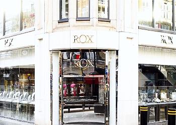 ROX Ltd