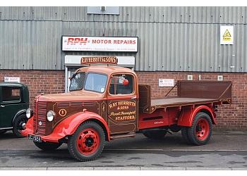 R P H Motor Repairs