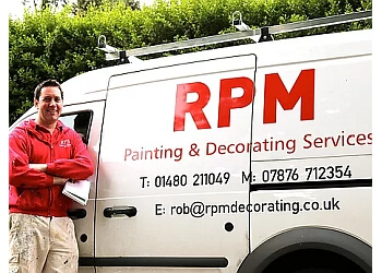 RPM Painting and Decorating Services
