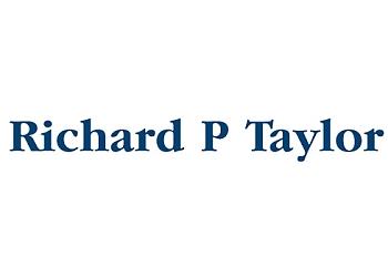 Richard P Taylor