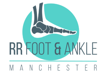 RR Foot and Ankle Manchester