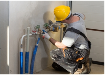R.S Bennett Plumbing and Heating Services