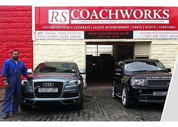 R S Coachworks