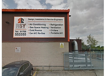 RSY Air Conditioning Ltd.