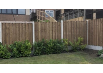 3 Best Fencing Contractors In Rochdale Uk Expert