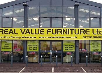 Real Value Furniture Ltd.