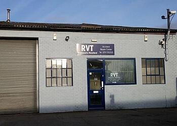RVT Bodyworks