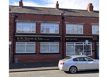 RW Barrett & Son Funeral Services