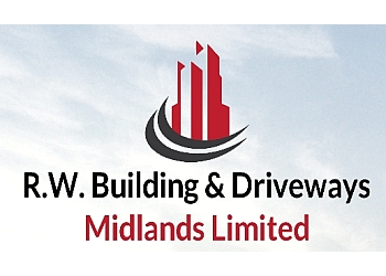 R.W. Building & Driveways Midlands Ltd.