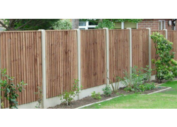 R W Fencing Ltd.