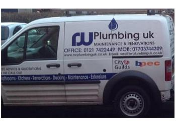 RW Plumbing