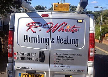 R White Plumbing and Heating