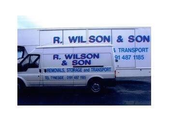 R. Wilson & Son