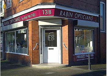 Rabin Opticians