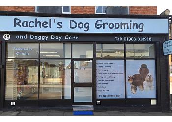 Rachels Dog Grooming