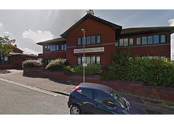 Racketworld