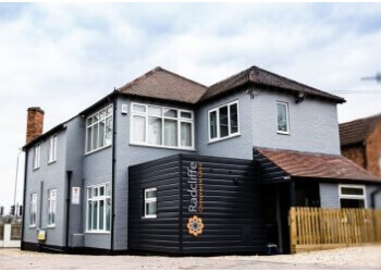 Radcliffe Chiropractic Clinic