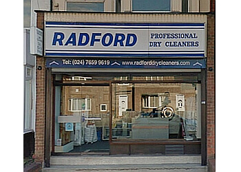 Radford Dry Cleaners