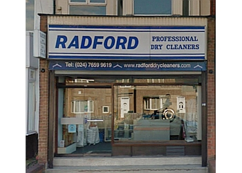 Radford professional dry cleaners
