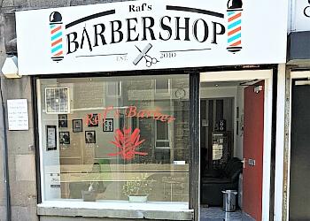 Raf's Barber Shop