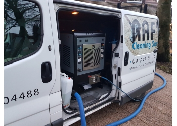 Raf's Cleaning Service LTD