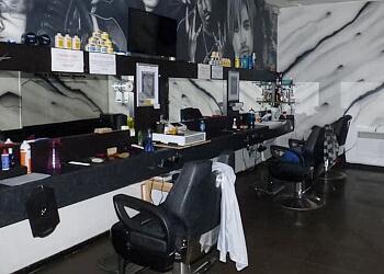 Raggamuffins barbershop