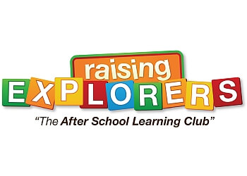 Raising Explorers Afterschool Learning Club
