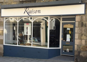 Raison Opticians