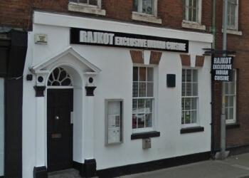 Rajkot Restaurant & Takeaway